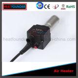 Aquecedor de ar industrial de certificação CE de alta qualidade