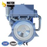 Weichai Deutz 220HP 162KW motor diesel marino wp6 Barco Motor con una alta calidad