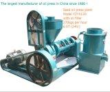 Hot Sale 120 Machine de traitement de l'huile 11kw pressoir à huile électrique