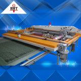 Tela de alta precisão cama plana máquina de impressão