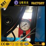 セリウムの油圧ホースのひだが付く機械または交互計算ホースのひだ付け装置機械/Pressing