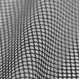 Warp tejidos de punto 100% algodón tejido de malla de compensación para las prendas de vestir
