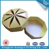공상 절묘한 보석 종이 선물 상자 절묘한 보석 (GJ-Box133)