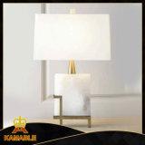 대리석 현대 가정 장식적인 테이블 램프 (KAT6104)