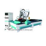 Lösung der Verschachtelungs-Yg-1325A-20 mit automatischem Laden und dem Aus dem Programm nehmen für die Herstellung der Möbel