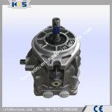 Fermer le circuit du système hydraulique statique de la pompe à piston pour les petits rouleaux de route