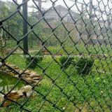 Sécurité élevée de Wire Mesh Maillon de chaîne de clôture pour la ferme/Jardin