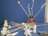 3.5mm naturali Rattan Diffuser Sticks