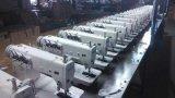 Wd-5200 de alta velocidad de corte lateral Lockstitch máquina de coser