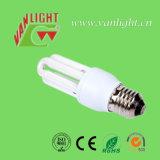 Lámparas de ahorro de energía CFL de la serie en forma de U, (VLC-3UT3-11W)