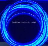 Des IP68 Salzwasser-beständiger -40~50degree Streifen Geschäftdes temp-LED mit TPU materiellem Deckel