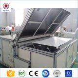 고품질 세륨과 ISO에 의하여 승인되는 150W 250W 300W 320W 350W 제조자에서 PV 단청과 다결정 태양 전지판