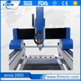 China de tallado de madera 4 Ejes Atc Router CNC del molde