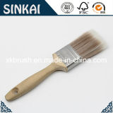 Cepillo de pintura de lujo con alta clase de filamentos cónicos