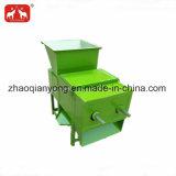 700-1000kg/H 두 배 나사 종려 과일 유압기