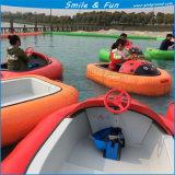 Надувные лодки из волокнита Powred воды от батареи 12V 33AH для 1-2 детей с FRP органа и тент из ПВХ трубы