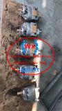 Komatsu excavateur 708-1s-11212 Pompe hydraulique principale pour PC50mr2 : l'excavateur 708-3S-00513, 708-3S-00511, 708-3s-00512 Pièces de la pompe hydraulique