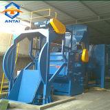 Construção e equipamento de lavagem de peças de fundição máquina de jateamento Q326EA