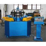 Buigende Machine W24s-320 van de Flens van het Staal van de Staaf van de levering de Vlakke van Suikergoed