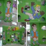 子供(OC-010)のための膨脹可能な対話型のコーナー