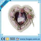 Decorationのための樹脂Picture Frame Lovers Photo