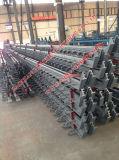 De Verbinding van de Uitbreiding van de Brug van de Plaat van het staal met Uitstekende kwaliteit