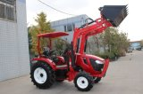 De Tractor van de Tractor van het Wiel van de Tractor van het landbouwbedrijf 30HP