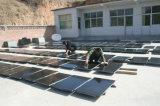 Het Zwarte die Graniet van China in China wordt gemaakt