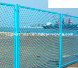 철사 Mesh Fence Galvanized/PVC Coated는 Hot Sale에 중국제 있다