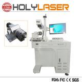 Mini kleiner Laser-Metallgold-und -silber-Gravierfräsmaschine-Preis