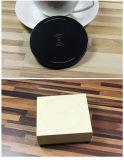 Draadloos het Laden Stootkussen Qi Draadloze Lader met Kabel USB voor Ios en Androïde iPhone van Samsung en het Draadloze Stootkussen van de Lader Qi