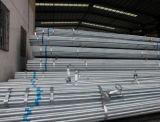 Baixa tubulação de aço galvanizada quente de preço En39 S235jr da fábrica diretamente