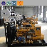 1MW a Estação de Energia do Motor Cummins conjunto gerador de gás natural