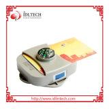 Etiquetas RFID para vehículos de transporte para el Control de Acceso