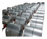 Spangle regular bobinas de acero galvanizado en caliente