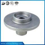 Forjado de OEM/forjar acero pesada maquinaria automática de piezas para el cuerpo del cilindro
