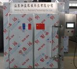 特許を取られた黒いニンニクの発酵機械