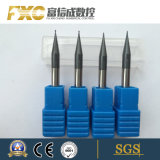 Multi Flutes Carbide Micro End Mill HRC45 Micro Milling Cutter