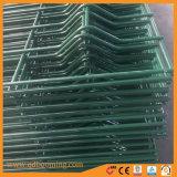 Diseño Amopanel recubierto de PVC que populares valla de seguridad