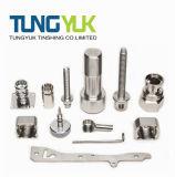 Pezzi meccanici di giro personalizzati di CNC con i pezzi di ricambio automatici