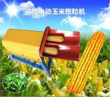 Batteuse de maïs pour l'exportation