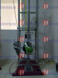 Sturzhelm-Masken-Durchbohrung-Prüfungs-Maschine