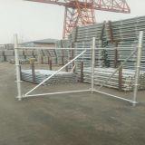 Anillo redondo/Andamios Andamios de bloqueo de cuña para la construcción