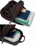 Canvas Dame Shoulder Bag en de Klassieke Ontwerper van de Rugzak (WDL0314)