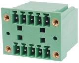 2.5mmピッチのプラグイン可能な端子ブロックのコネクター
