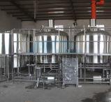 Bier Microbrewery Stab-Bier-Geräten-Brauenhaus/Mikrobrauerei (ACE-FJG-Z4)