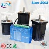 NEMA 34 IP65 de 12nm de alta tensión de circuito cerrado de alta eficiencia con la promoción del Controlador de motor paso a paso