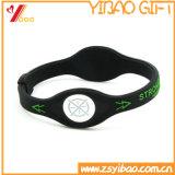 Wristband силикона USB высокого качества для выдвиженческого подарка (YB-LY-WR-41)