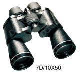 binocolo del telescopio 12X50 per la corsa 7D/12X50