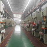 Jh21-315 315ton C Praça pneumática da estrutura em chapas de metal Máquina de perfuração